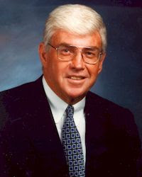 Jack Kemp: Star Athlete and Politician Passes at 73