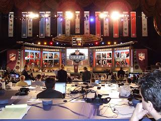 NFL Draft: 2010 Mock Draft notes and C.J. Spiller