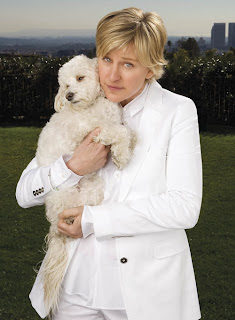"Ellen DeGeneres starts Twitter campaign ""Tell Gov. Arnold"""