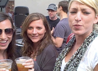 San Francisco Happy Hour: Aventine is raging! (video)