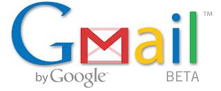 Gmail is down - 502 Server Error