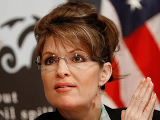 "Sarah Palin ""Going Rogue"" will keep her out of office"