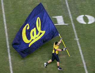Cal beats UCLA 45 to 26; Cal not in BCS Standings?