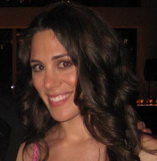 Super-Hot Rachel Sklar Super-Mad at New York Observer
