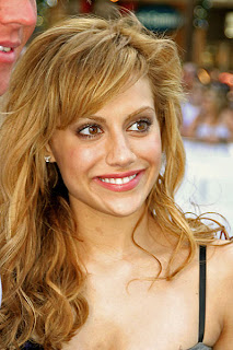 Brittany Murphy dead from heart attack - scenes from her movies