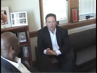 John Russo on Oakland, Oakland A's, Oakland City Attorney's office