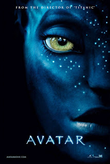 Filme Poster Avatar TS RMVB Dublado