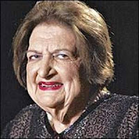 Helen Thomas says Jews should get out of Palestine