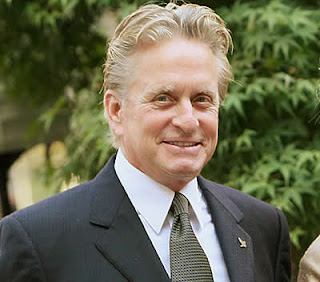 Michael Douglas has throat tumor - update