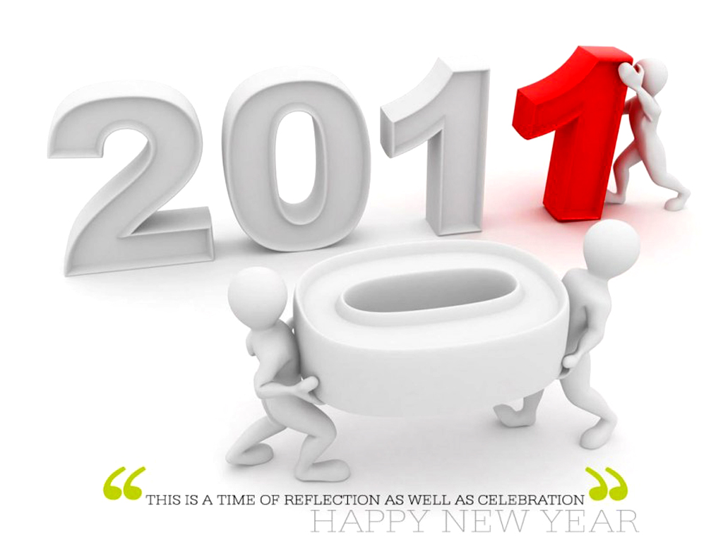 Ds Rajawat Blogs New Year Messages 2011 Indian Qualified In Web