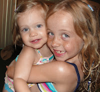 Big Sis & Little Sis