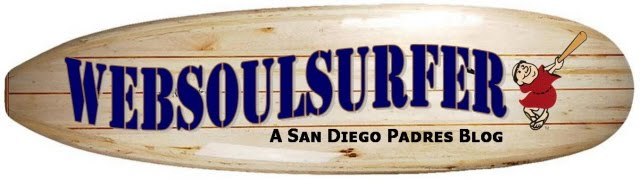 The San Diego Padres Blog