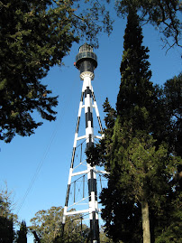 Phare de Cabo San Antonio (Argentine)