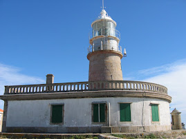 Phare de Corrubedo (Espagne)
