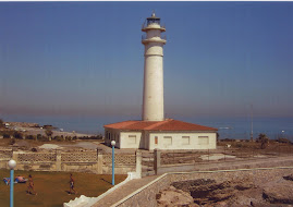 Phare de Torrox (Espagne)
