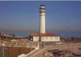 Phare de Torrox (Espagne)