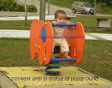contest-aksi-si-manja-di-playground