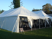 Pole Marquee 14.5 x 12.8