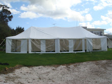 Pole Marquee 6.4 x 14.5