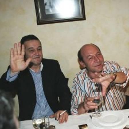 ASA SE GUVERNEAZA ROMANIA