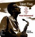 Take Five by Paul Desmond
