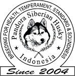 Indonesian Raised Siberian Husky Kennel
