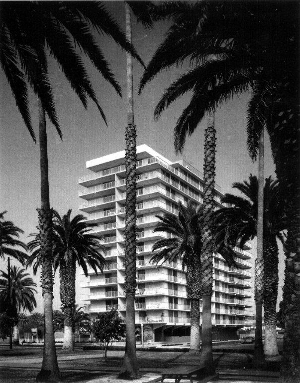 Southern California Architectural History Los T Angeles