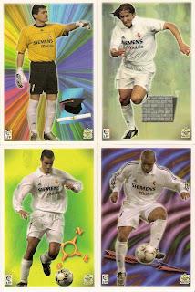 Top Liga 2004  Mundicromo  2004
