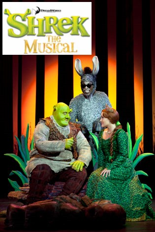 an analysis of the shrek The movie shrek introduces the satirical techniques of exaggeration,  analyze a  satirical work to determine the comment or criticism being made about the.