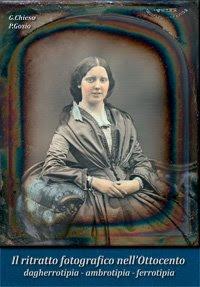 Presentazione del libro Il Ritratto fotografico nell'Ottocento: dagherrotipia - ambrotipia - ferrotipia (1: il ritratto in astuccio)