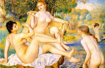 Woolf e Renoir
