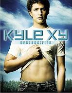 Serie KYLE XY  1º e 2º Temporada