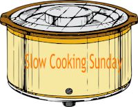 SlowCookingSunday