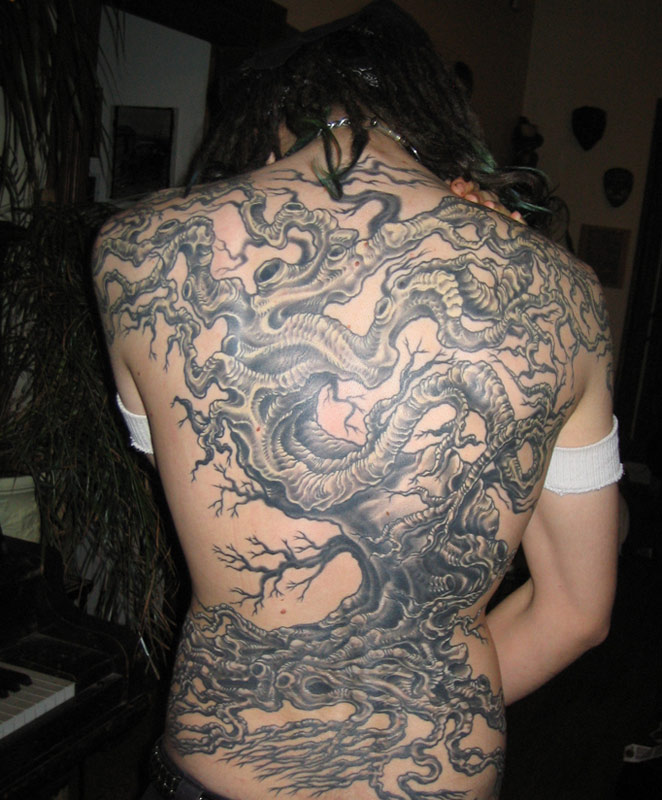 Как узнать стоимость татуировки? Татуировка в