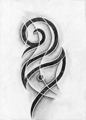 эскизы тату четырехлистный клевер - Значение татуировки четырёхлистный клевер