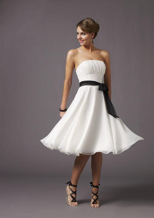 modest bridesmaid dresses pictures - Wedding Dresses - Zimbio