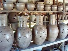 Cerâmica  de Bragança
