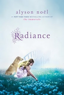 radiance Review: Radiance by Alyson Noël