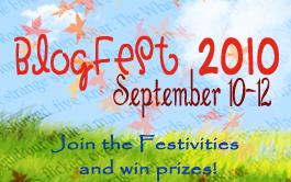 TyngaBlogfest BlogFest 2010 Giveaway *CLOSED*