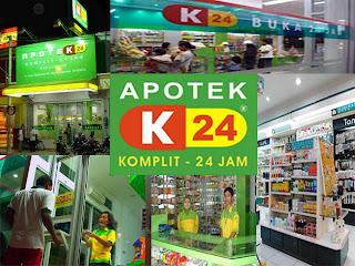 be an excellent pharmacist apotik k24 apotik century