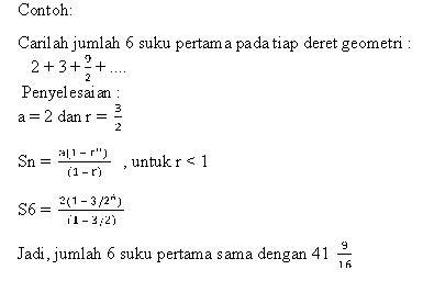 Materi Matematika Materi Matematika
