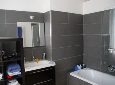 Ocordo Travaux Nord Rénovation Dune Salle De Bains à Lille - Peindre le carrelage d une salle de bain