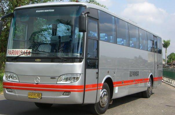 White Horse Bus Jakarta