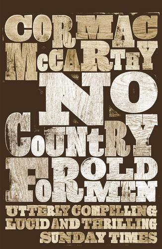 No Country for Old Men Weapon