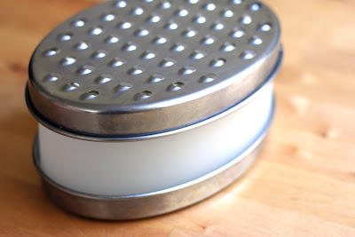 This Week For Dinner The Best Cheese Grater In The World