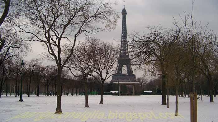 Parigi ti consiglia pattinare sul ghiaccio a parigi 2010 for Parigi a febbraio