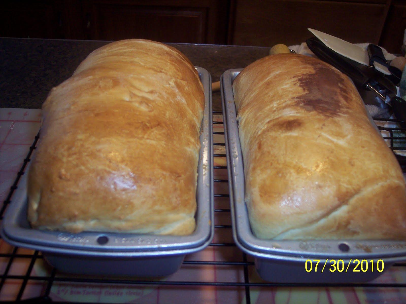 how to use kitchenaid mixer to make bread