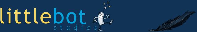 LittleBot Blog