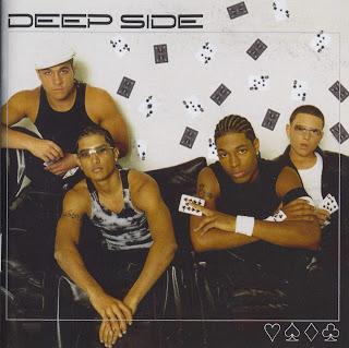 Deep Side - Deep Side (2002)