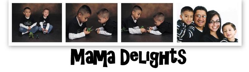 Mama Delights